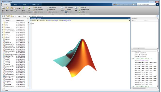 Programmation Matlab