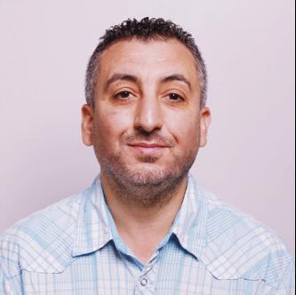 Lotfi Slimani, Ingénieur responsable